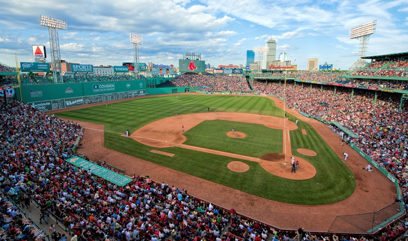 Get Your Red Sox Tickets Before It's Too Late!