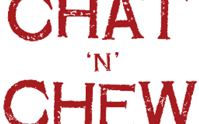 NSA Boston North Chat & Chew THIS THURSDAY!
