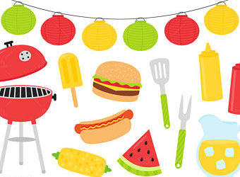 You're Invited to our NSA Boston Chapters Annual Summer BBQ in Quincy on Sunday, August 20th at 4pm!