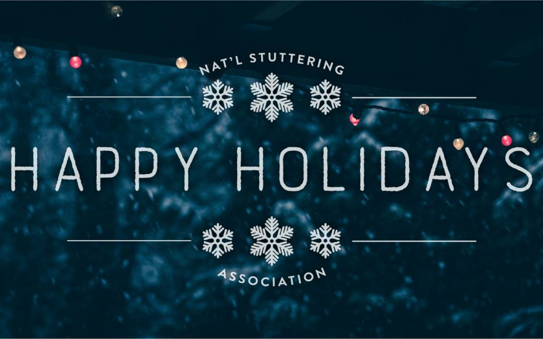 Happy Holidays from the NSA Boston Chapters!