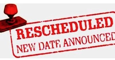 NSA BOSTON PIZZA PARTY RESCHEDULED!!!