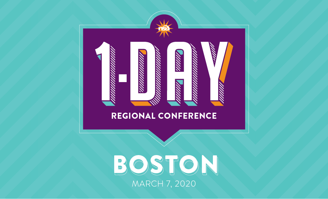 Join us on March 7th for the NSA Boston Annual 1-Day Conference!