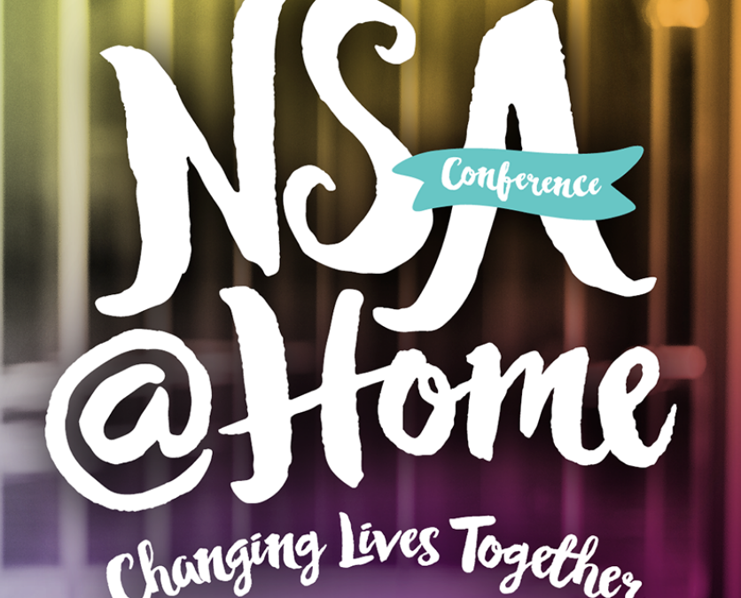 NSA@Home Virtual Conference – July 7-10, 2020