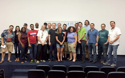 July Meeting Recap