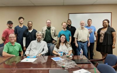 September Meeting Recap