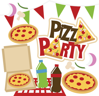 Pizza in the Park… this Saturday!