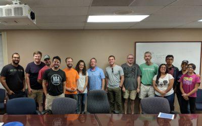 July Meeting Recap