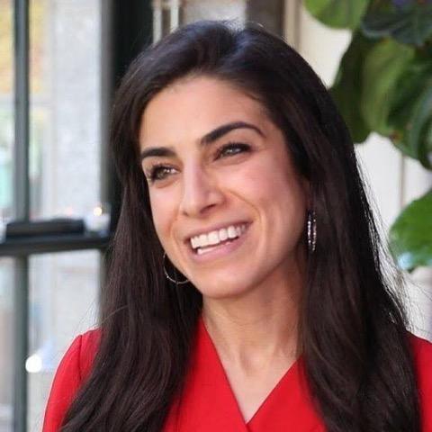 Chaya Goldstein